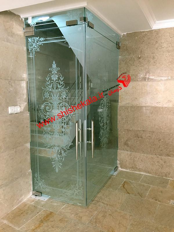 دودبند ساختمانی | شیشه دودبند چیست