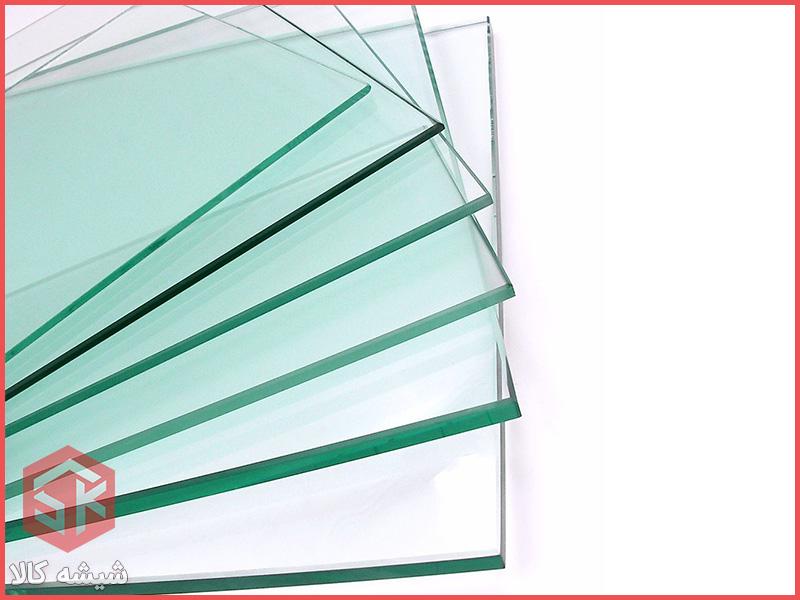 ضخامت شیشه سکوریت